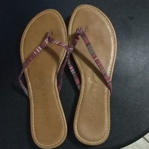 Shoes - American Eagle Brand Sandals